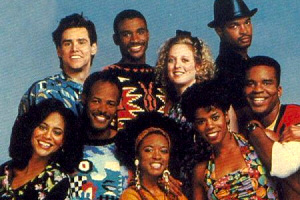 Living Color Jennifer Lopez on Homey Does Play Dat     In Living Color    Making A Comeback   Tv