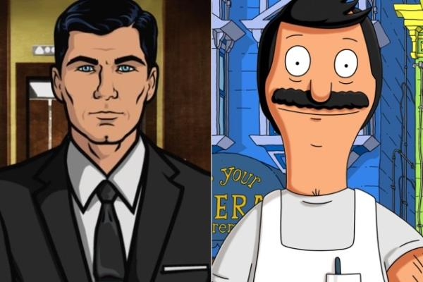 Year in Review: Animated Series   TV... You My Only Friend